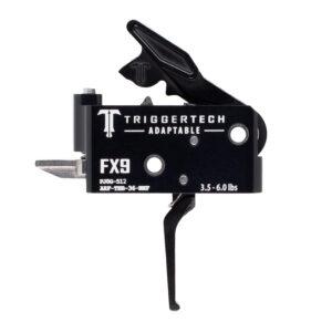 FX9 Trigger Black Flat Lever