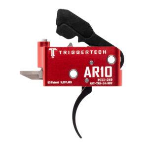 TriggerTech AR10 Diamond Pro Curve